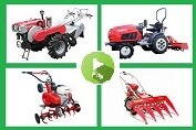 KAMCO Agriculture Machineries