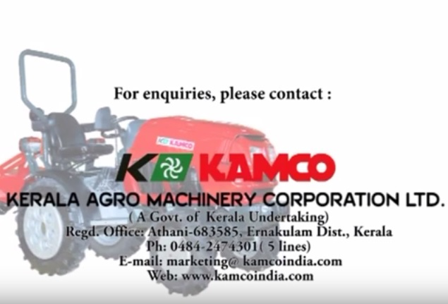 KAMCO Products